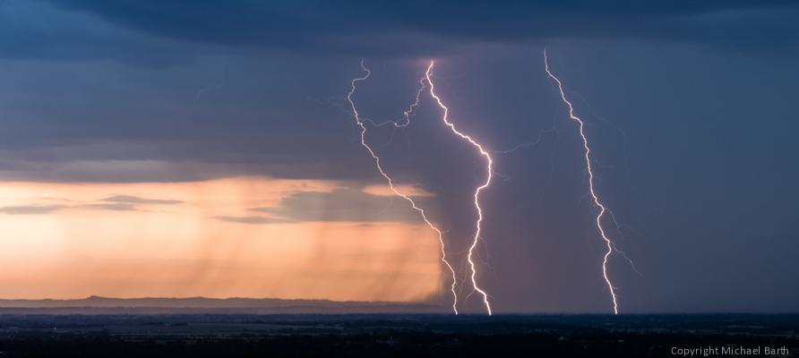 Gippsland Lightning