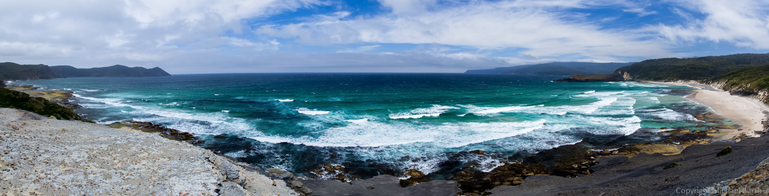 South Cape Bay – Tasmania