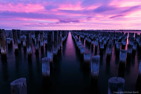 Princes Pier – Melbourne